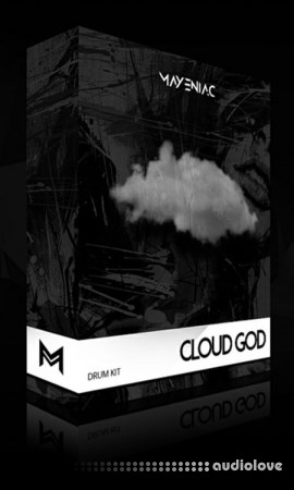 MAYENiAC Cloud God WAV