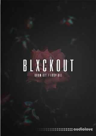 The Kit Plug Blxckout WAV