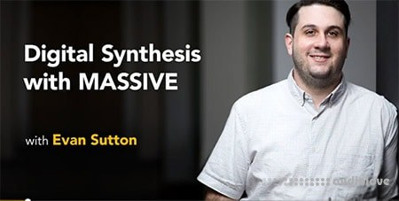 Lynda Digital Synthesis With MASSIVE TUTORiAL
