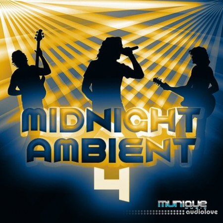 Munique Music Midnight Ambient 4 WAV
