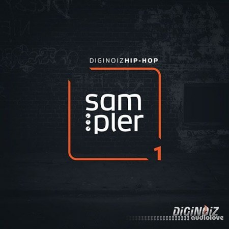 Diginoiz Diginoiz Hip Hop Sampler 1 ACiD WAV