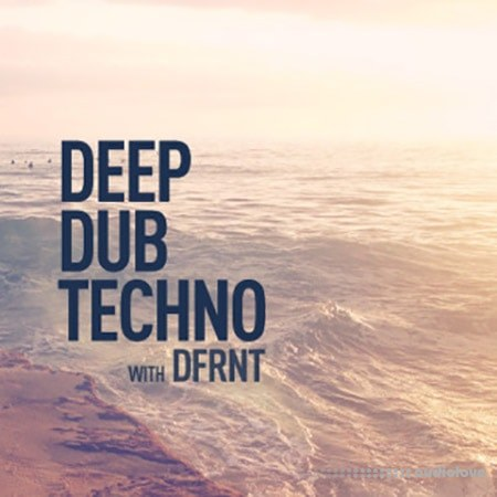 ADSR Sounds Deep Dub Techno With DFRNT TUTORiAL Synth Presets Ableton Live