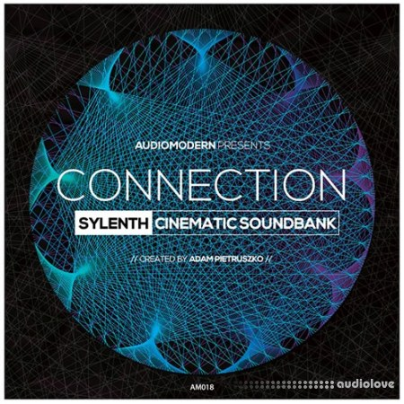 Audiomodern Connection Synth Presets