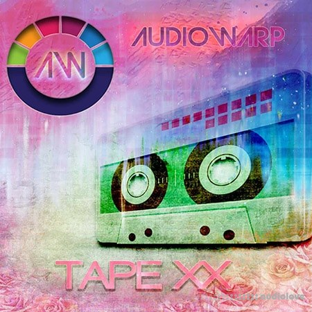 Audiowarp Tape XX KONTAKT