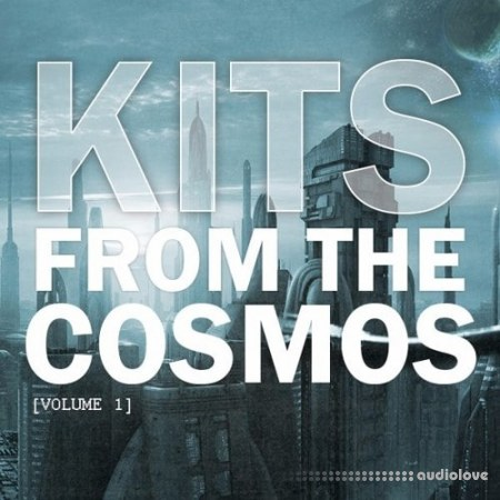 Maschine Masters Kits From The Cosmos Vol.1 WAV