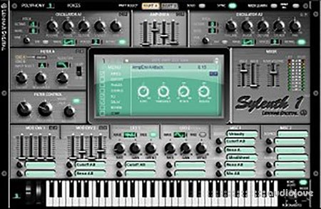 DumbAss Hardstyle Soundbank Synth Presets