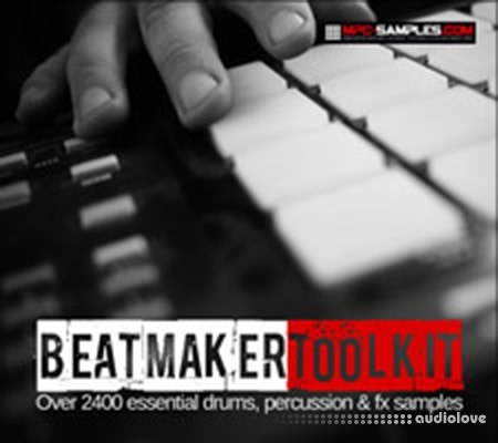 MPC Samples The Beatmaker Tool Kit MULTiFORMAT