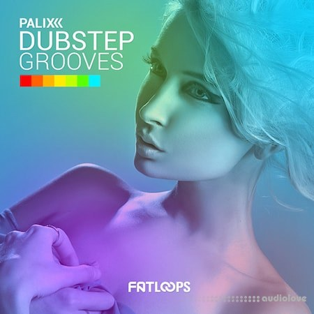 FatLoud Dubstep Grooves ACiD WAV AiFF Synth Presets