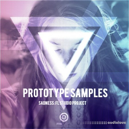 Prototype Samples Sadness FL Studio Project DAW Templates