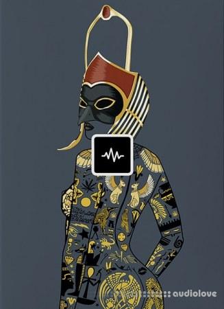 WavSupply KC Supreme Horus MiDi