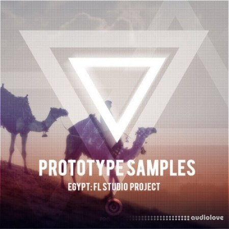 Prototype Samples Egypt FL Studio Project DAW Templates