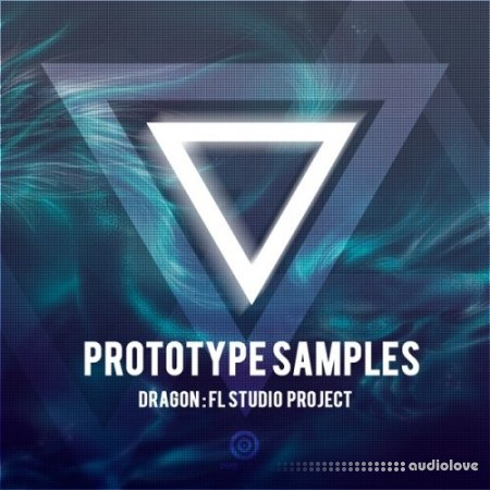 Prototype Samples Dragon FL Studio Project DAW Templates