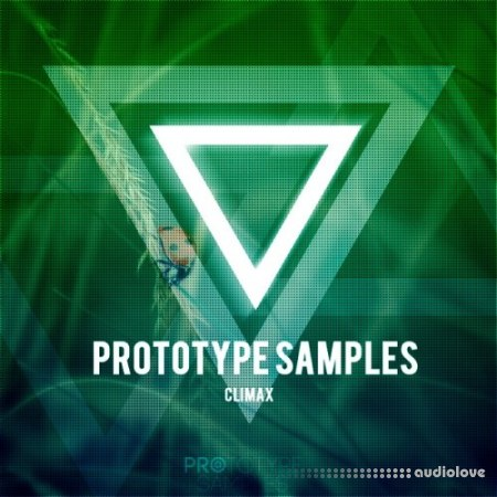 Prototype Samples Climax WAV MiDi