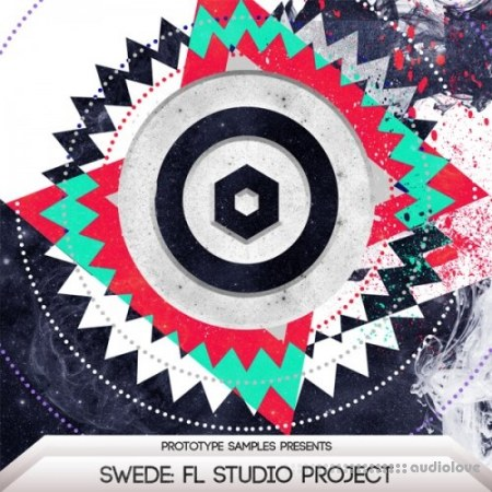 Prototype Samples Swede FL Studio Project DAW Templates