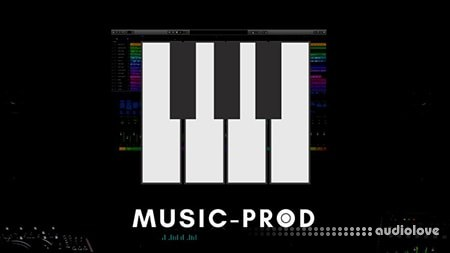 Udemy Music Theory for Electronic Music Producers Complete Guide TUTORiAL