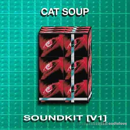 Cat Soup Soundkit v1 WAV
