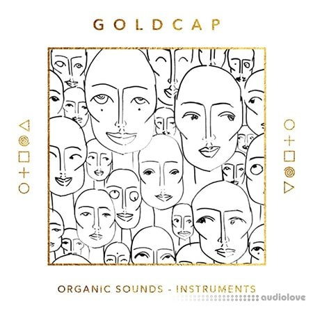 Splice Sounds Goldcap World Instruments and Vocals WAV