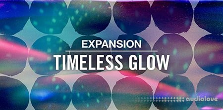 Native Instruments Timeless Glow Expansion