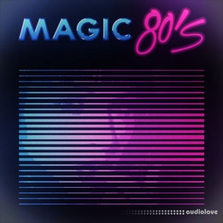 Diginoiz Magic 80s ACiD WAV MiDi AiFF