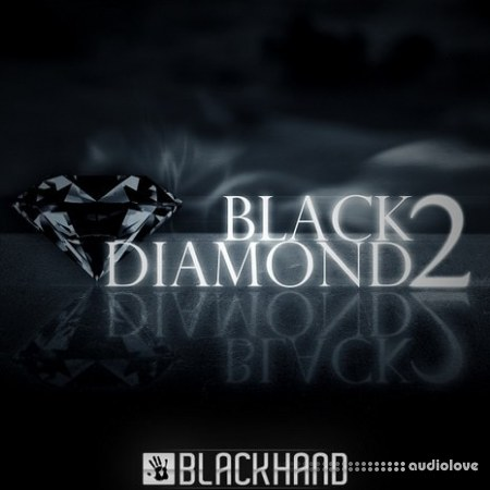 Black Hand Loops Black Diamond 2 ACiD WAV MiDi AiFF