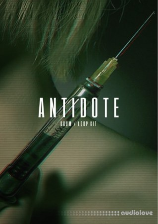 The Kit Plug Antidote WAV