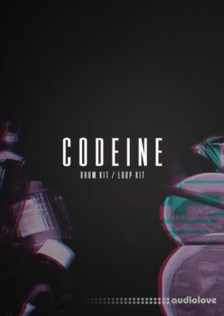 The Kit Plug Codeine WAV