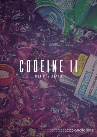 The Kit Plug Codeine II WAV