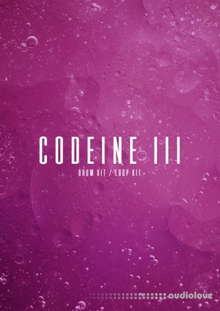 The Kit Plug Codeine III WAV