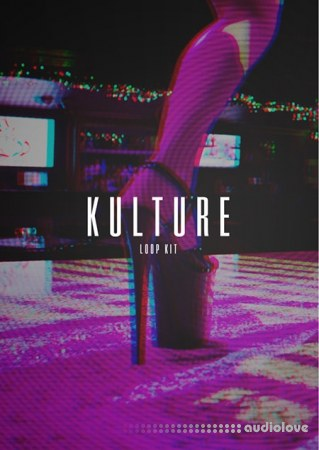 The Kit Plug Kulture WAV