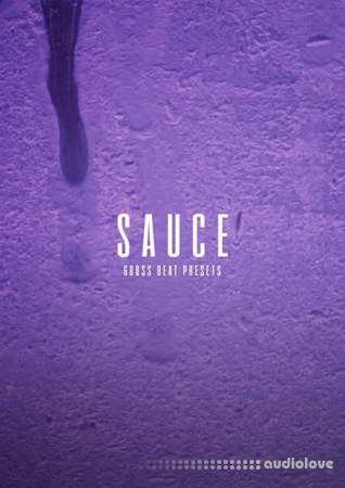 The Kit Plug Sauce Synth Presets DAW Templates
