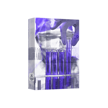 VyvydAudio The Lab Cook Vol.2 WAV