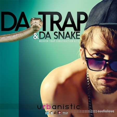 Urbanistic Da Trap and Da Snake MULTiFORMAT