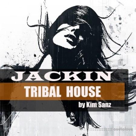 Bingoshakerz Jackin Tribal House WAV
