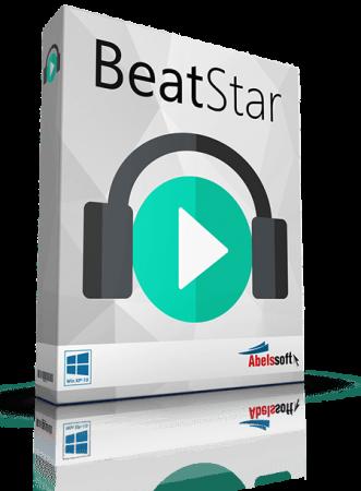Abelssoft BeatStar 2018 v2.01.81 WiN