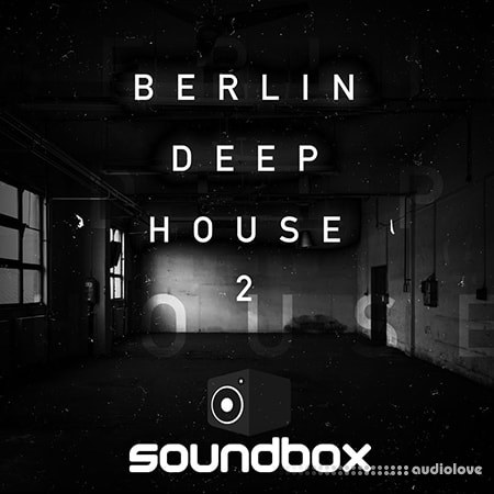 Soundbox Berlin Deep House 2 WAV