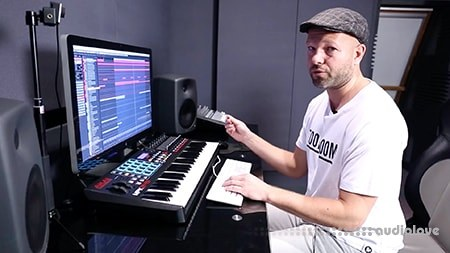 FaderPro In The Studio with Rene Amesz TUTORiAL