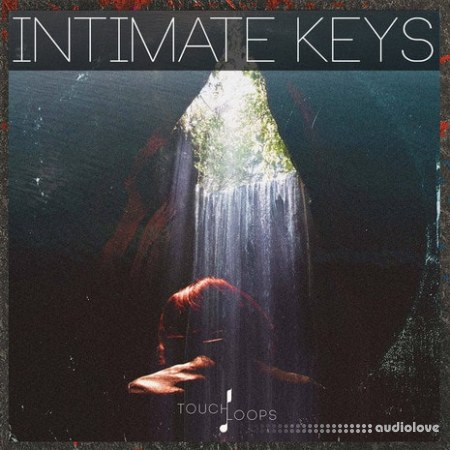 Touch Loops Intimate Keys WAV