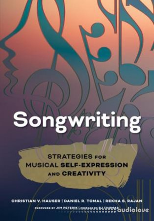 Songwriting Strategies for Musical Self-Expression and Creativity