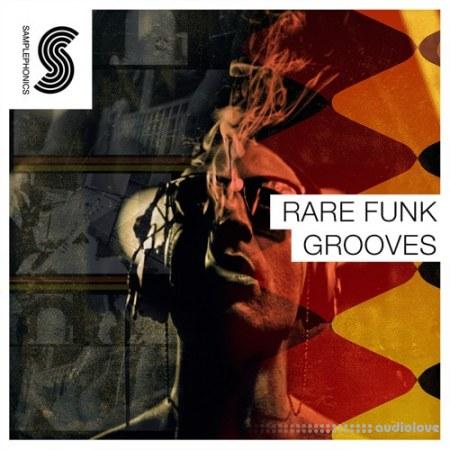 Samplephonics Rare Funk Grooves ACiD WAV