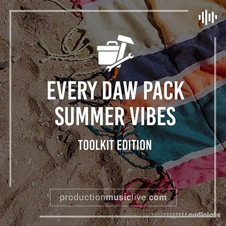 Production Music Live Summer Vibes Sample Pack V1 WAV