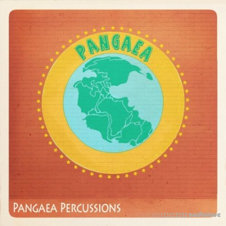 Patchbanks Pangaea Percussions WAV