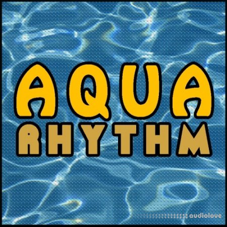 Deep Data Loops Aqua Rhythm WAV KONTAKT