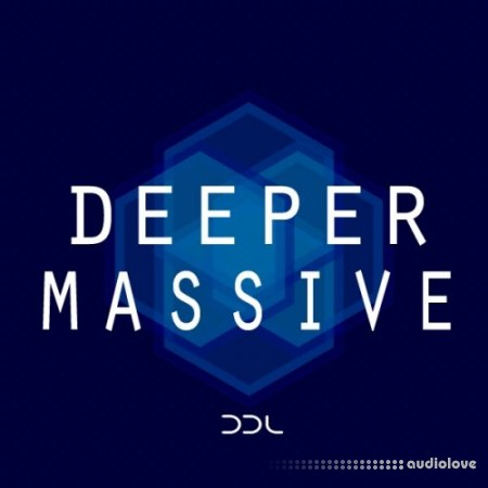 Deep Data Loops Deeper Massive Synth Presets