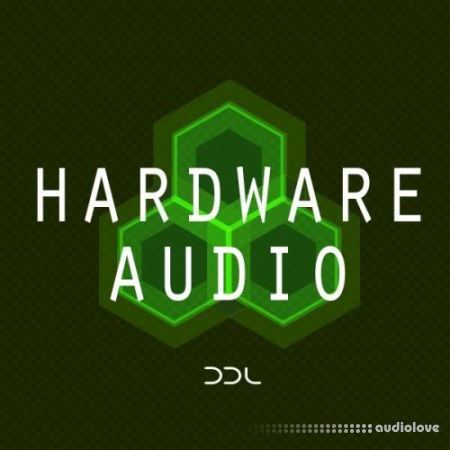 Deep Data Loops Hardware Audio KONTAKT