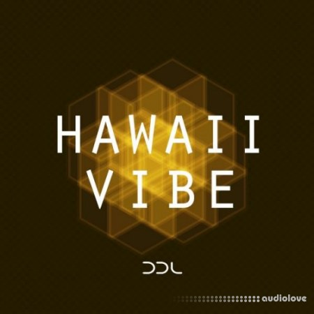 Deep Data Loops Hawaii Vibe WAV MiDi