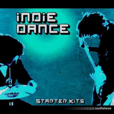 Deep Data Loops Indie Dance Starter Kits WAV MiDi
