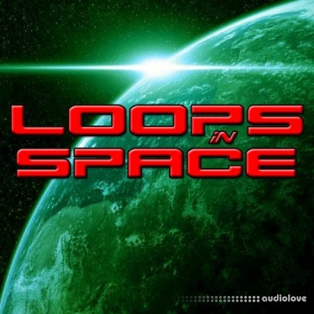 Deep Data Loops Loops In Space WAV