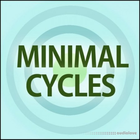 Deep Data Loops Minimal Cycles WAV