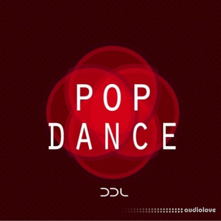 Deep Data Loops Pop Dance WAV MiDi
