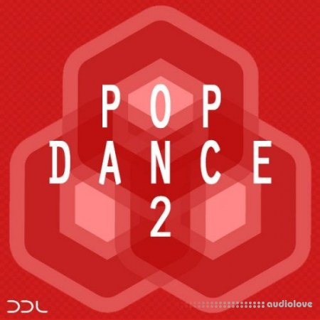 Deep Data Loops Pop Dance 2 WAV